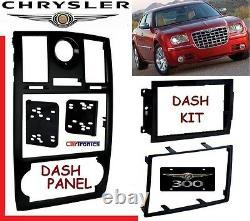 05 06 07 Chrysler 300 Touchscreen Navigation Bluetooth Usb Sd Car Radio Stereo