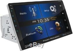 09-14 Ford F150 10.6 Navigation Bluetooth Usb Cd/dvd Car Stereo Radio Package