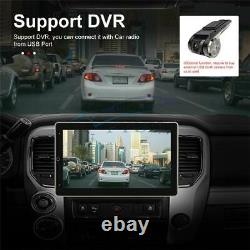 10'' 1Din Android 10.1 Bluetooth 2G+32G Car Wifi Video MP5 Player GPS Navigation