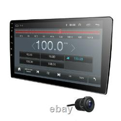 10.1 Android 9.1 AUTORADIO mit GPS Navigation NAVI BLUETOOTH WIFI DOPPEL 2 DIN