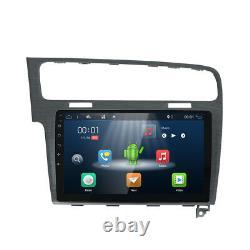 10.1 Autoradio Für VW Golf 7 VII Android 10.0 Navigation GPS CarPlay 4GB+64GB
