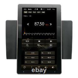 10.1 Bluetooth Car Stereo Head Unit Auto Radio Touch Screen Navigation Dash Kit