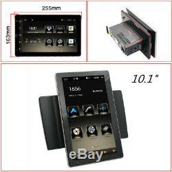 10.1 Bluetooth Car Stereo Head Unit SUV Radio Touch Screen Navigation Dash Kit