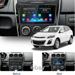 10.1in 4G Android Car Radio Multimedia Bluetooth Video Player Navigation GPS