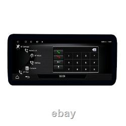 10.2 Touchscreen Android GPS Navigation Bluetooth für Audi Q5 Concert/Symphony