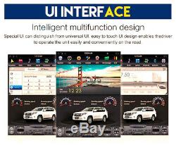 12.8'' Android 8.1 2+32GB Multimedia Radio MP5 Navigation GPS Bluetooth Player