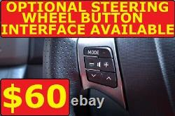 1998-2007 FORD MERCURY JVC KENWOOD NAV Bluetooth CARPLAY ANDROID AUTO CAR STEREO