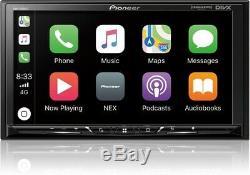 2004-10 Chevy Pontiac Saturn Nav Bluetooth Carplay Android Auto Car Radio Stereo