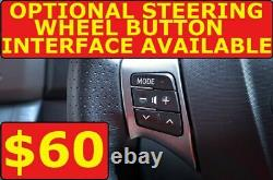 2004-2016 FORD MERCURY GPS NAVIGATION CD/DVD USB SD BLUETOOTH Radio Stereo