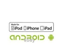 2006-17 Chevy Gmc Bluetooth Gps Navigation DVD Usb Touchscreen Stereo Kit
