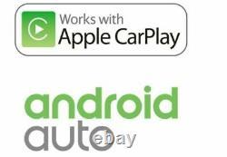 2014-18 Silverado Sierra Navigation Apple Carplay Android Auto Bluetooth Stereo