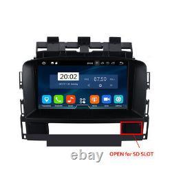 7 Touchscreen Android Autoradio GPS Navigation für Opel Astra J CASCADA BUICK
