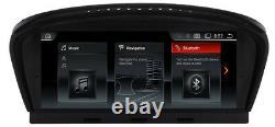 8.8 Android Car GPS For BMW 5 series E60 E61 3Series E90 (2003-2011) Navigation