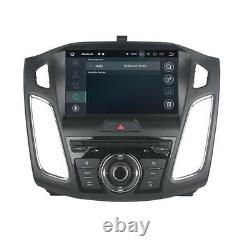 8 Touchscreen Android Autoradio DVD GPS Navigation für Ford Focus