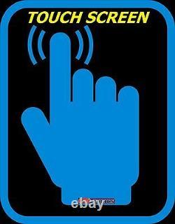95-02 Gm Truck Suv DVD CD Usb Gps Navigation System Bluetooth Car Stereo Radio