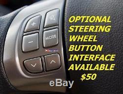 98 99 00 01 Chrysler Jeep Dodge 7 Navigation CD DVD Bluetooth Car Radio Stereo