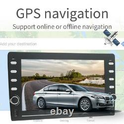 9'' 2.5D Android 9.1 Touch Screen Car Audio Bluetooth GPS Navigation MP5 Player