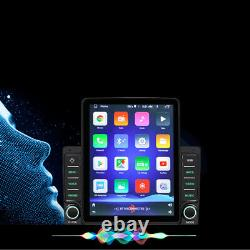 9.5 Android 9.1 HD 1GB+16GB2 DIN Bluetooth Car Stereo Radio GPS Navigation