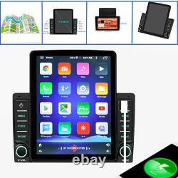 9.5 Android 9.1 HD 2 DIN 1GB+16GB Bluetooth Car Stereo Radio GPS Navigation