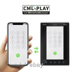 9.5 Touch Screen Car Android 10.1 GPS Navigation Bluetooth MP5 Player 1080P FM