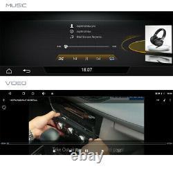 AUDI Q7 MMI 2G HIGH 10.25 Android 9 Touchscreen GPS Navigation USB Bluetooth