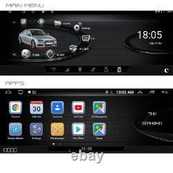 AUDI Q7 MMI 3G 10.25 Android 9 Touchscreen GPS Navigation USB Bluetooth