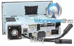 Alpine X208u 8 Digital Media Touchscreen Gps Navigation Bluetooth Hd Radio New
