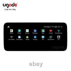 Android10 10.25 Screen Display Monitor 4+64G GPS Navigation W205 Benz C GLC V