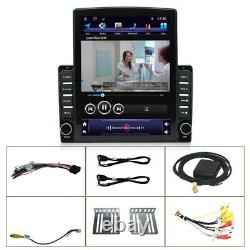 Android9.1 4-core 9.7In Car GPS Navigation FM Stereo Radio Wifi Bluetooth Player