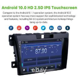 Android 10.0 Radio for 2007-2014 MAZDA CX-7 car multimedia player GPS Navigation