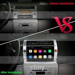 Android 2+64 9Car GPS Navigation Stereo Radio for Citroen C4 C-Triompe C-Quatre