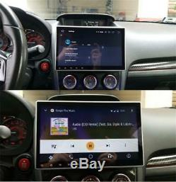 Android 9.1 Car Stereo 2+32G GPS Navigation Head Unit Quad Cord Bluetooth WiFi