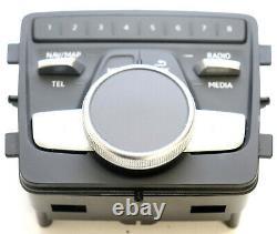 Audi A4 8W B9 Navi Set MMI Navigation plus mit MMI touch Display 8W5035035B