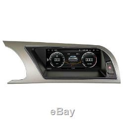 Audi A5 S5 MMI 3G 8.8 Touchscreen Android 10 GPS Navigation Bluetooth USB WIFI
