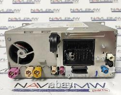 BMW NBT EVO HU HB 140 ID4 GPS Navigation F20 M2 SAT NAV Radio Satnav upgrade
