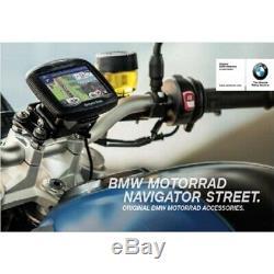 Bmw Navigator Street Motorcycle Gps