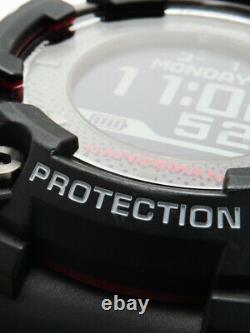CASIO G-SHOCK GPR-B1000-1JR RANGEMAN SURVIVAL NAVIGATOR GPS Digital wristwatch