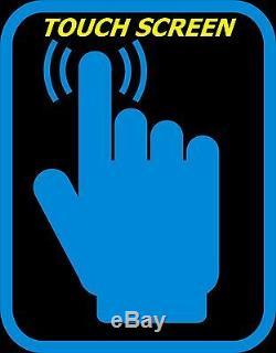 CHRYSLER JEEP DODGE Navigation DVD Radio Stereo bluetooth bt Optional SiriusXM