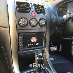 C-t For Holden Vy Vz Commodore Gps DVD Sat Nav Bluetooth Usb Navigation