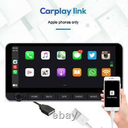 Car 10.25 Support Carplay DSP Bluetooth GPS Car Navigation Integrated Player