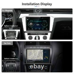 Car Radio Stereo GPS NAVIGATION 9 Navigation Wifi USB Bluetooth Multimedia 2+32