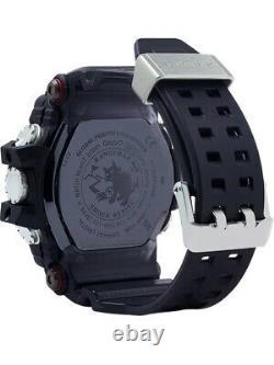 Casio G-Shock Rangeman Solar GPS Navigation Bluetooth Men's Watch GPRB1000-1