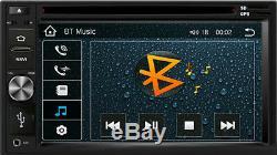 DVD CD GPS NAVIGATION BLUETOOTH RADIO SYSTEM with Dash Kit For Lexus SC430 02-10
