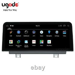 F30 F80 Android9.0 Screen Multimedia Audio GPS Navigation BMW 3 4 CarPlay Camera