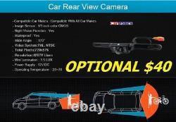 FITS 2003-08 TOYOTA COROLLA GPS Navigation APPLE CARPLAY ANDROID AUTO CAR STEREO