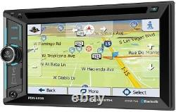 Fits 1996-2010 Hyundai Cd/dvd/usb/sd Navigation Bluetooth Usb Car Radio Stereo