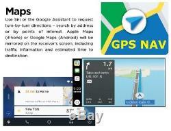 Fits Toyota & Scion Navigation Bluetooth Usb Carplay Android Auto Car Radio