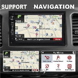 For 2004-2016 FORD F250/350/450/550 BLUETOOTH Android CAR Stereo GPS NAVIGATION