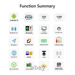 For BMW E90-E93 Android 10 Car Stereo DVD GPS Navigation Radio Bluetooth OBD2 B