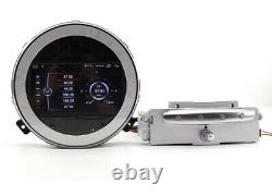 For BMW Mini Cooper Android stereo GPS Navigation Bluetooth Multimedia Radio USB